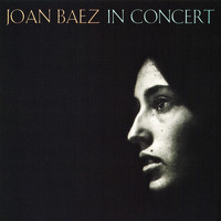 Joan Baez - Joan Baez In Concert (Remastered)