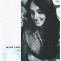 Joan Baez - Joan Baez Vol. 2 (Remastered)