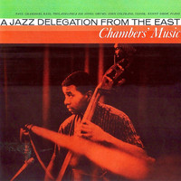 Paul Chambers - Chamber's Music (Remastered)