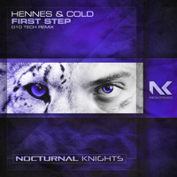 Hennes & Cold - First Step (D10 Tech Remix)
