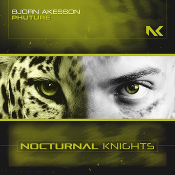 Bjorn Akesson - Phuture