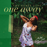 Jane Macgizmo - One Away: The Remix Tape