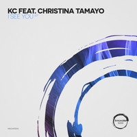 KC feat. Christina Tamayo - I See You