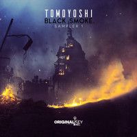 Tomoyoshi - Black Smoke Sampler 1