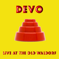 Devo - Live at The Old Waldorf (Live)
