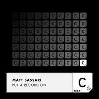 Matt Sassari - Put A Record On