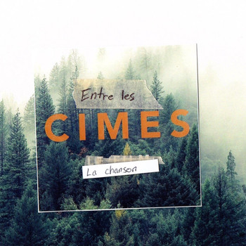 David Fleury - Entre les cimes (Single)