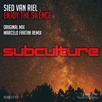 Sied Van Riel - Enjoy the Silence