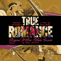 Hans Zimmer - True Romance (Original Motion Picture Score)
