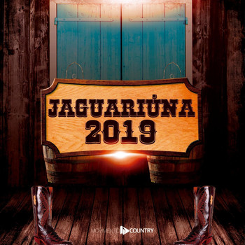Various Artists - Jaguariúna 2019