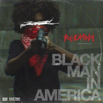 Redman - Black Man In America (feat. Pressure) (Explicit)