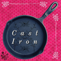 Ackerman - Cast Iron