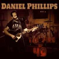 Daniel Phillips - The Fire of 49
