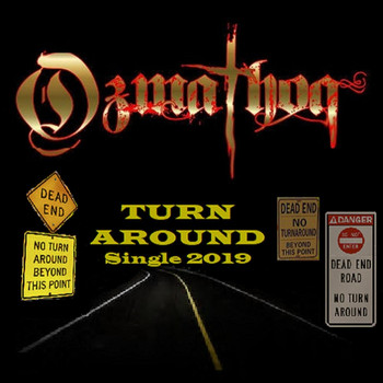 Ozmathoq - Turn Around - Single