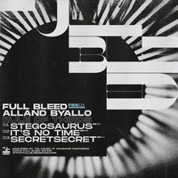 Alland Byallo - Rule of Thirds