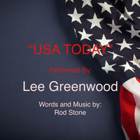 Lee Greenwood - USA Today