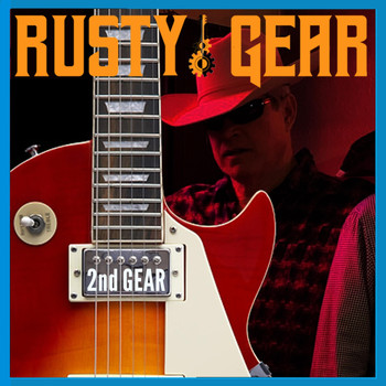 Rusty Gear - Second Gear