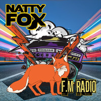 Natty Fox - F.M Radio