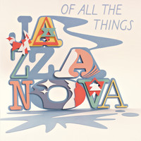 Jazzanova - Of All the Things (Instrumentals)
