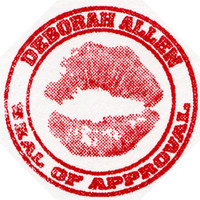 Deborah Allen - Seal of Approval, Vol. 1