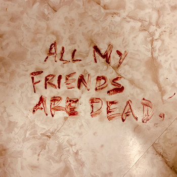 The Amity Affliction - All My Friends Are Dead (Explicit)
