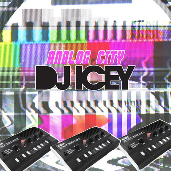 DJ Icey - Analog City