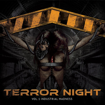Various Artists - Terror Night, Vol. 1: Industrial Madness