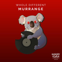 Whole Different - Murrange