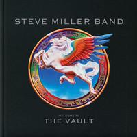Steve Miller Band - Industrial Military Complex Hex / Macho City / Say Wow! / Take The Money And Run / Love Is Strange / Swingtown / Killing Floor / Rock'n Me