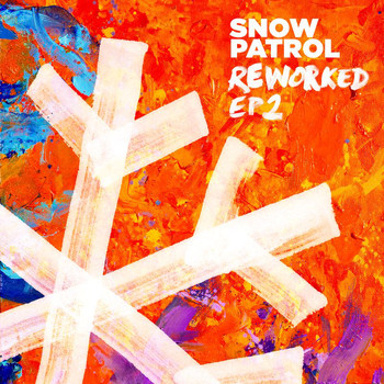 Snow Patrol - Reworked (EP2)
