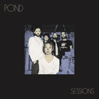 Pond - Don't Look At The Sun (Or You'll Go Blind)