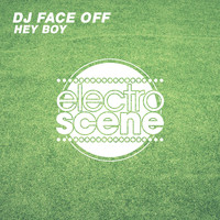 Dj Face Off - Hey Boy