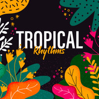 Hawaiian Music - Tropical Rhythms: Holiday Music, Vacation Chill Out, Lounge, Relax, Summertime, Ibiza Chill Out