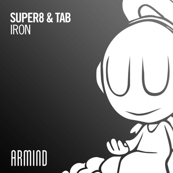 Super8 & Tab - Iron