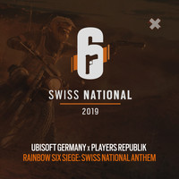 Ubisoft Germany & Players Republik - Rainbow Six Siege: Swiss National Anthem