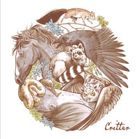 Critter Collective - Critter