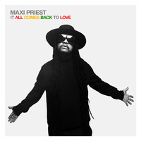 Maxi Priest - Anything You Want (feat. Estelle, Anthony Hamilton & Shaggy)