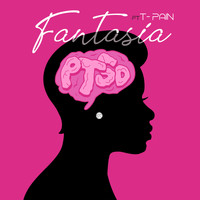 Fantasia - PTSD (feat. T-Pain)