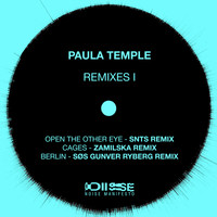 Paula Temple - Edge Of Everything Remixes 1