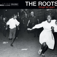 The Roots - New Years @ Jay Dee's / We Got You (Extended Version) / You Got Me (Drum & Bass Mix) (Explicit)
