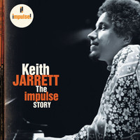 Keith Jarrett - The Impulse Story
