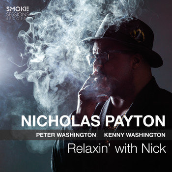 Nicholas Payton - Tea for Two