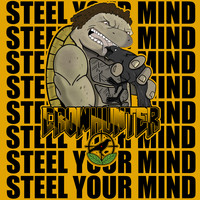 Crow Hunter - Steel Your Mind (Explicit)