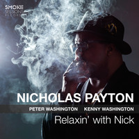 Nicholas Payton - Jazz is a Four-Letter Word