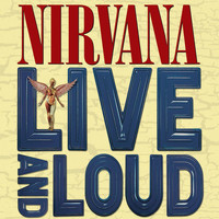 Nirvana - Live And Loud (Live)