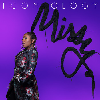 Missy Elliott - ICONOLOGY (Explicit)