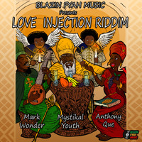 Various Artists - Love Injection Riddim