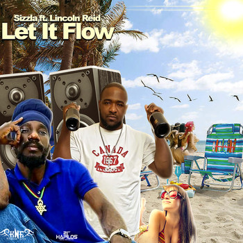 Sizzla - Let It Flow