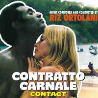 Riz Ortolani - Contratto carnale (Original motion picture soundtrack)