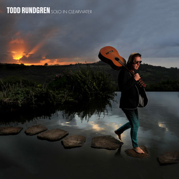 Todd Rundgren - Solo in Clearwater (Live)
